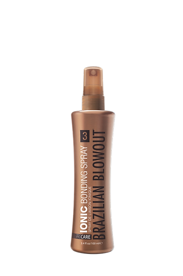 Brazilian Blowout -Ionic Bonding Spray 3