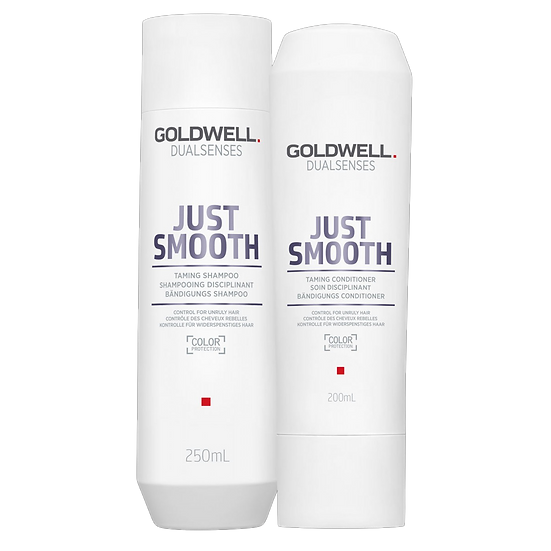 NEW: DUALSENSES JUST SMOOTH