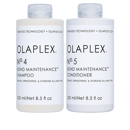 Olaplex No.4/No.5  Bond Maintenance Shampoo/ Conditioner