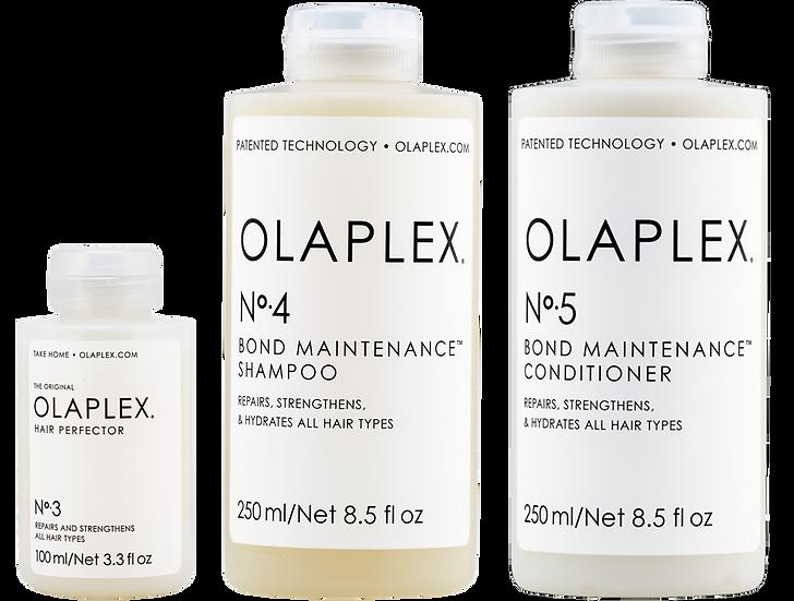 Olaplex No.3/No.4/No.5  Bond Maintenance Shampoo/ Conditioner