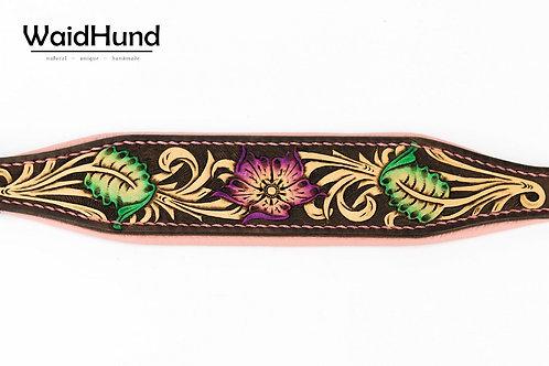 UNIKAT Windhund-Halsband | 29 - 35 cm
