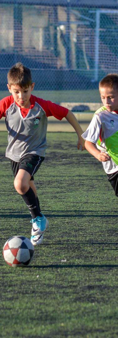 Fútbol Masc.