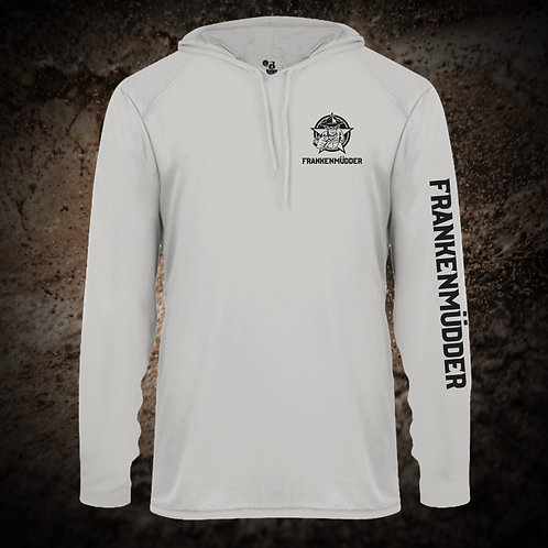 Race Pkg. #2 (Dri-FIT Hooded Tee)