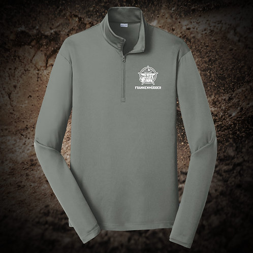 Race Pkg. #3 (Dri-FIT 1/4 ZIP)