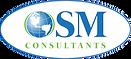 OSM Conusltants - GSuite Official Logo -