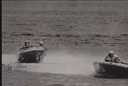 Offshore Bangor - 1970's