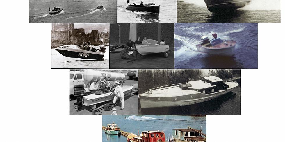 International Classic Motorboat Rally