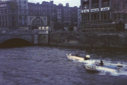 City Centre Powerboat Racing Action