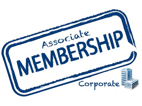 Associate Membership - Corporate
