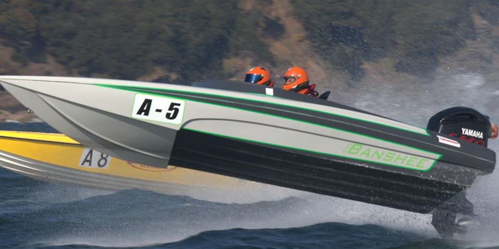 UIM Pleasure Navigation Ordinary International Powerboat Racing