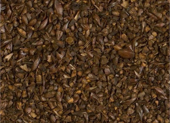 Roasted Barley Crushed