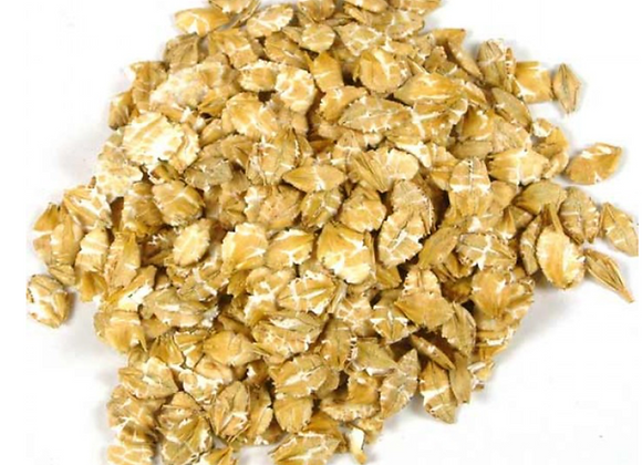 Flaked Torrefied Oats