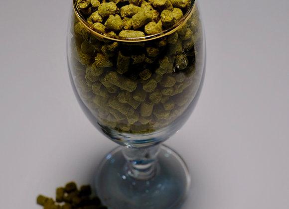 Hallertau - Northern Brewer - (PELLETS) Alpha Acid 5.6% - 2015