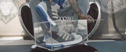 Adidas: Here Comes the King