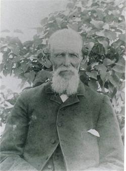 Jacob Carter 1801-1877