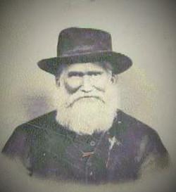 Nathaniel Davis Jackson 1825-1902