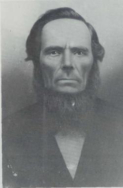 Sylvanus R. Jackson 1811-1879