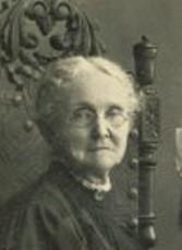 Sara Rosabella Payne 1838-1928