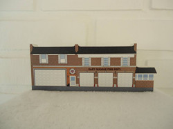 Second Firehouse
