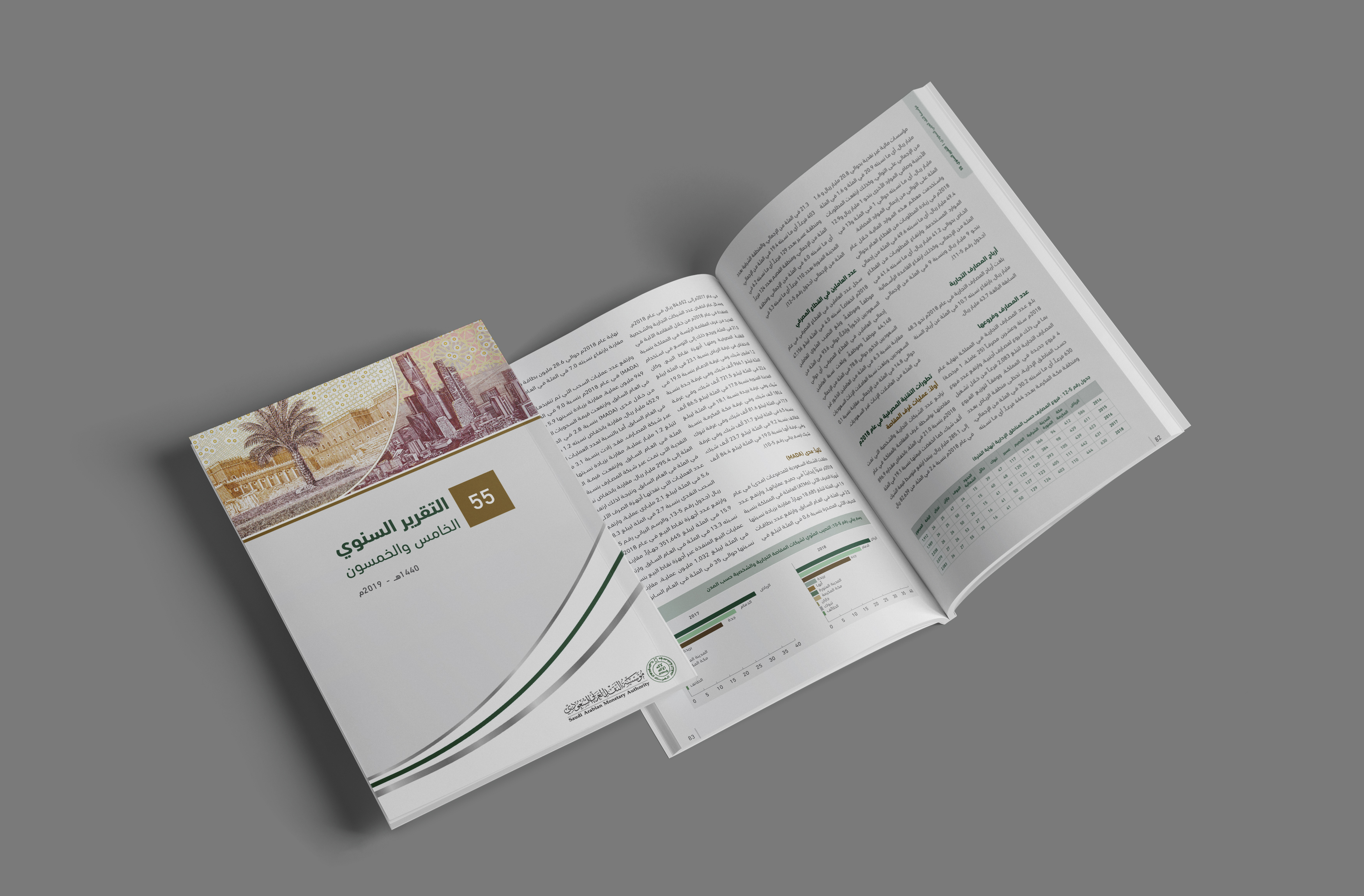 inside Annual Report