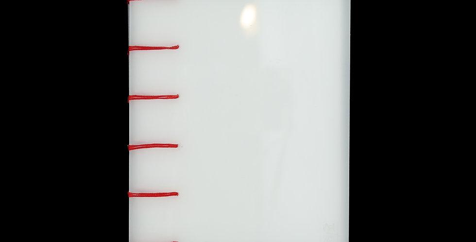 Opal Acrylic Journal (S)