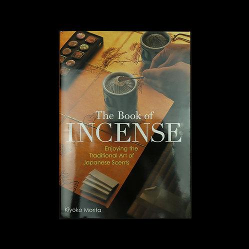 Kiyoko Morita: The Book of Incense