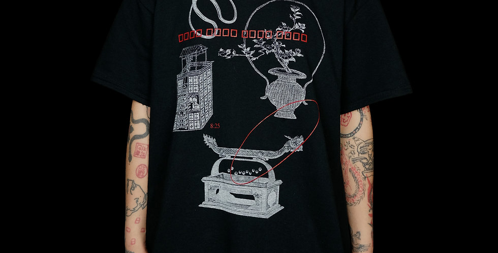 Timepiece Shirt