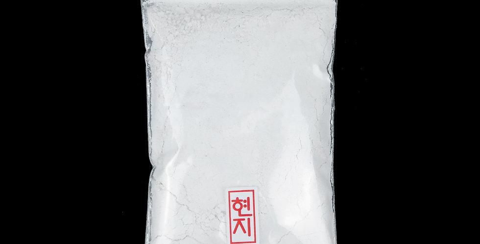 White Incense Ash
