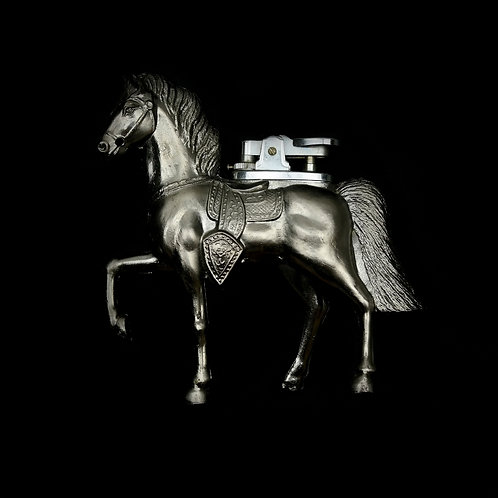 Horse Table Lighter