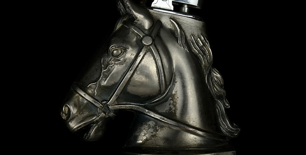 Horse Head Lighter