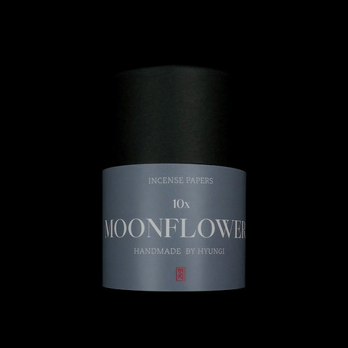 Moonflower Incense Papers