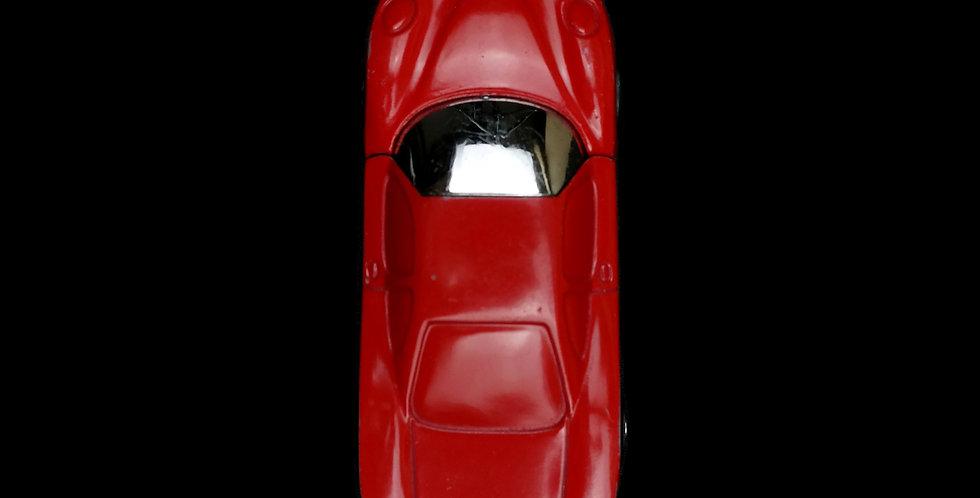 Red Car Lighter