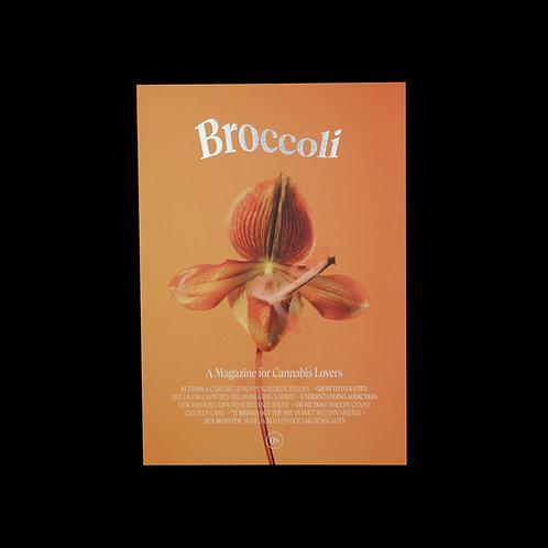 Broccoli Magazine: Issue Eight