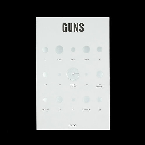 Clog: Guns