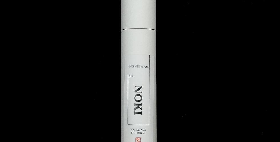 Noki Incense Sticks