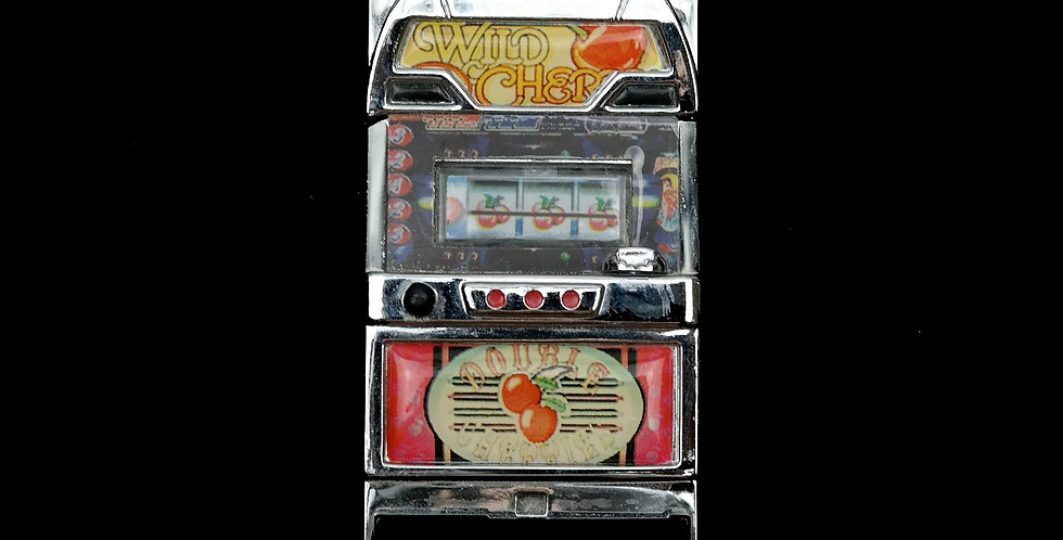 Slot Machine Lighter
