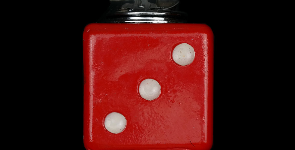 Dice Table Lighter