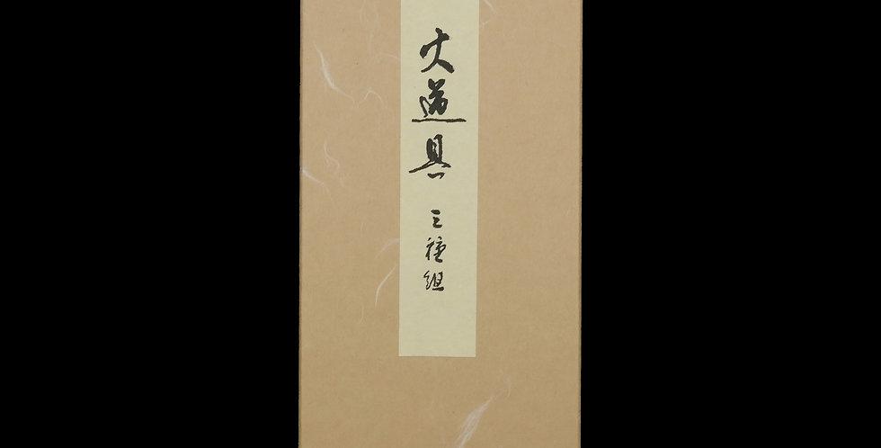 Shoyeido: Incense Ceremony Tools