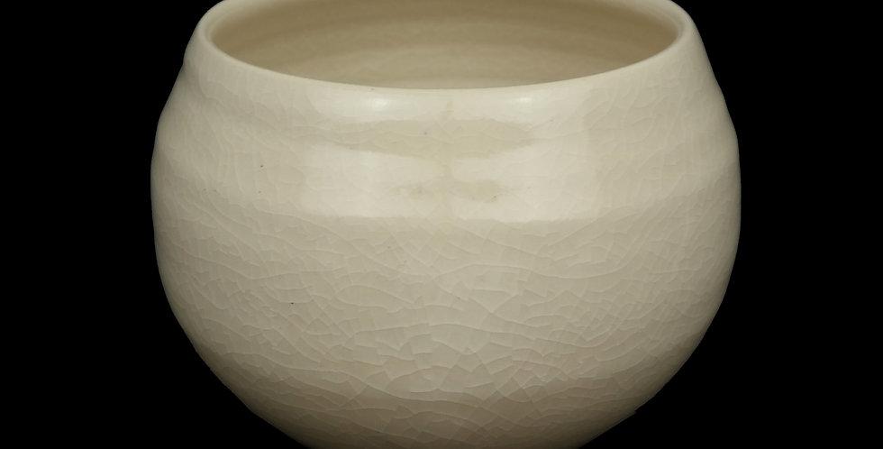 Shoyeido: Incense Bowl in Ivory