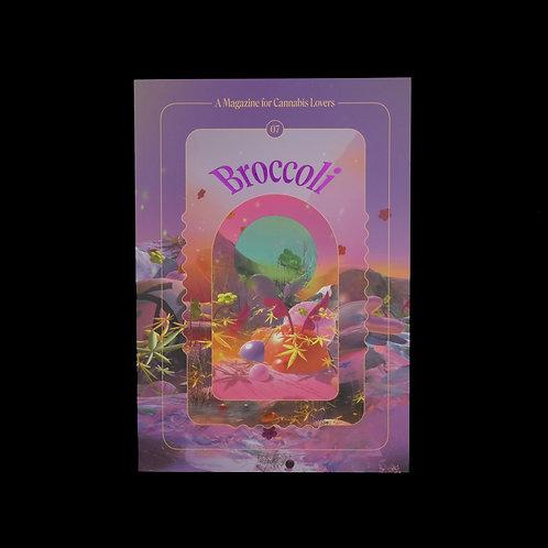 Broccoli Magazine: Issue Seven