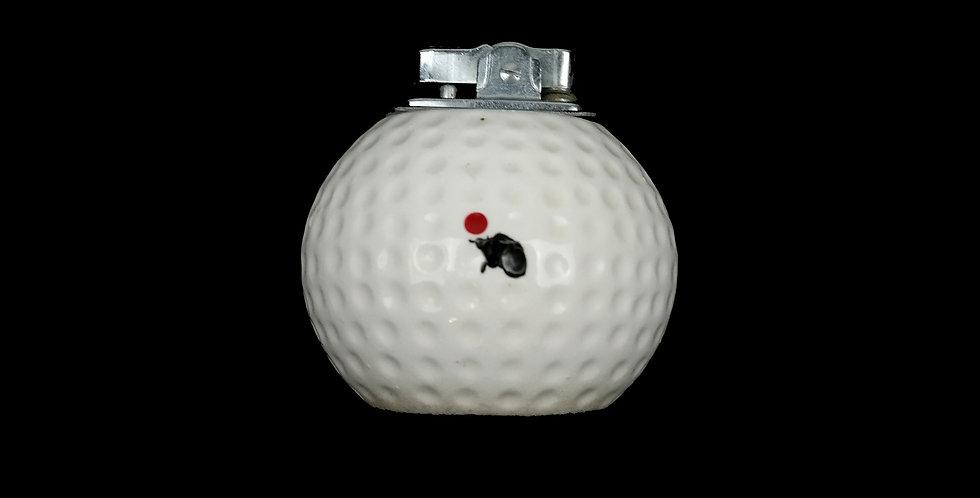 Golfball Lighter