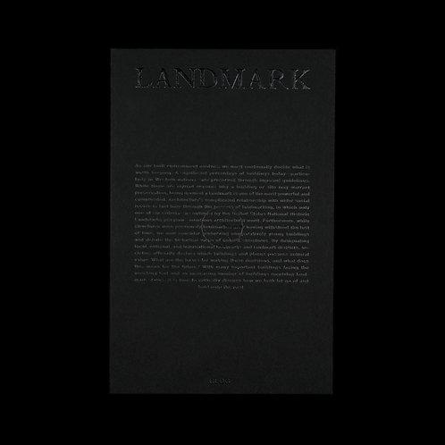Clog: Landmark