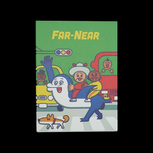 Far-Near: Volume Three: Devotion