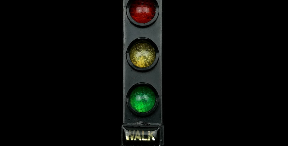 Stoplight Lighter