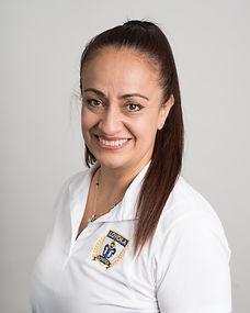Adriana Martin