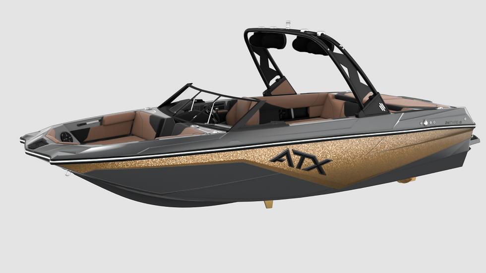 2021 ATX 24 Type-S