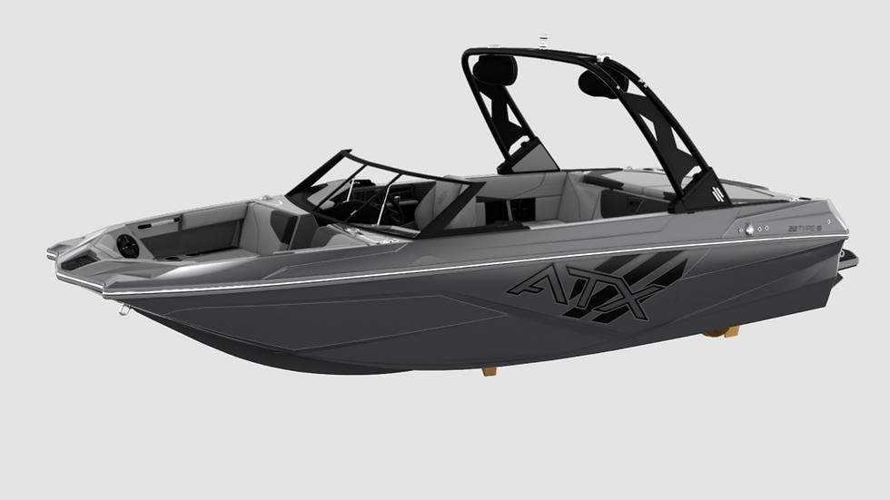 2021 ATX 22 Type-S Shadow Edition