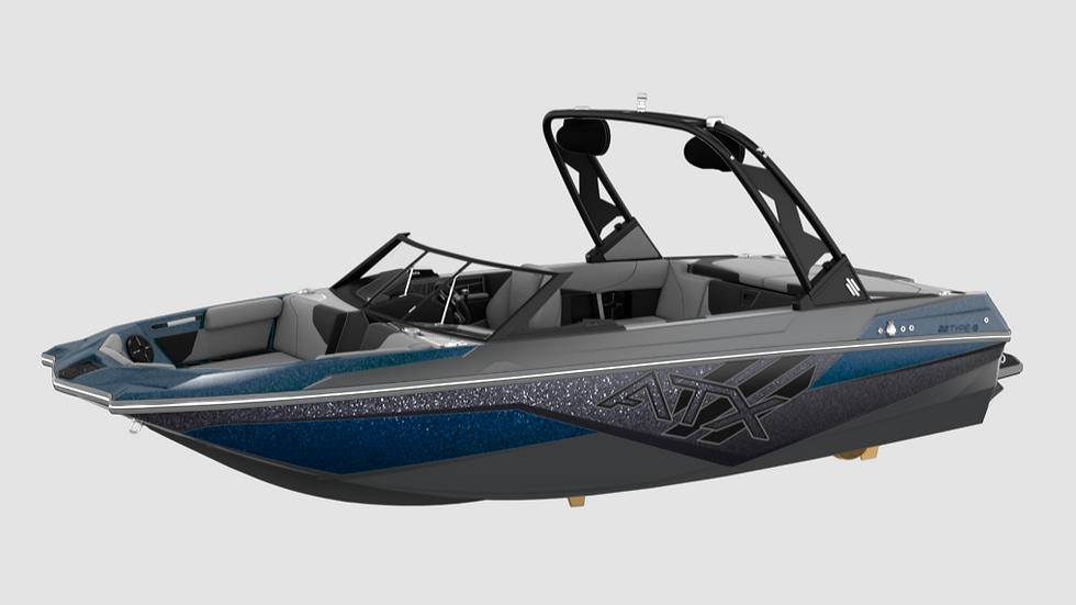 2022 ATX 24 Type-S