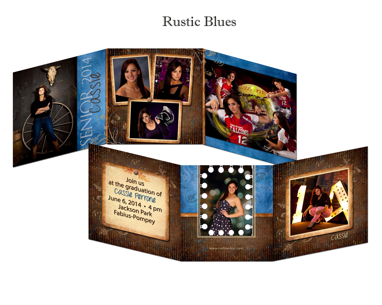 Rustic Blues