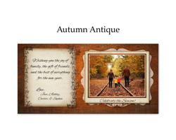 Autumn Antique